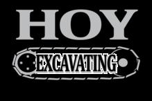 hoy-excavating-logo