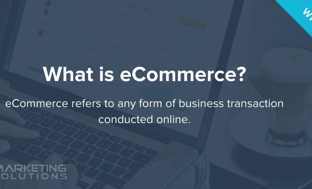 e-Commerce & Marketing Solutions