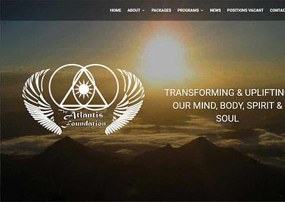 The Atlantis Foundation