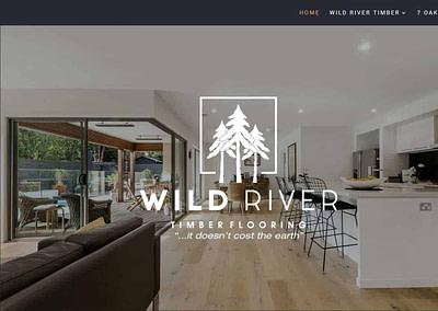 Wild River Timber