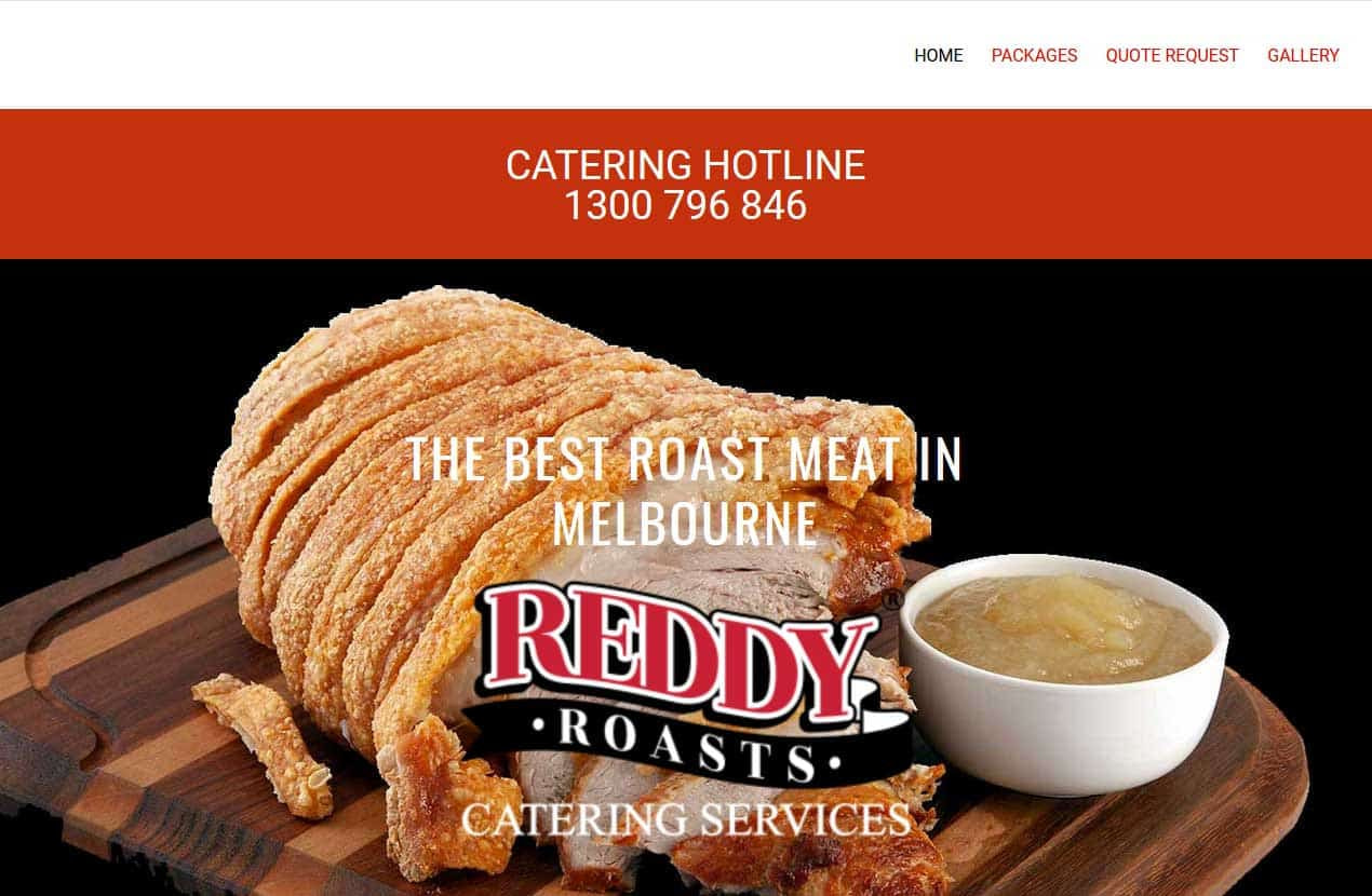 website designer Cranbourne